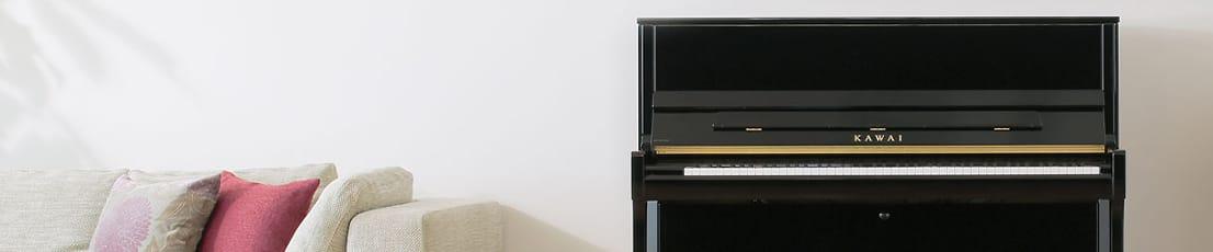 KAWAI K-300 акустическое пианино