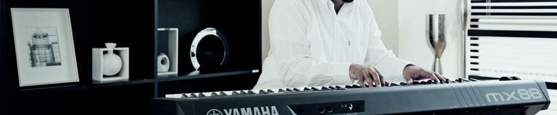 MX88 Yamaha