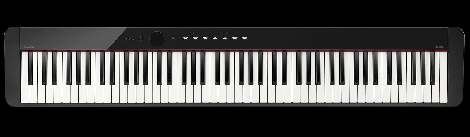 Casio Privia PX-S1000 цифровое пианино в моспиано