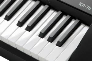 KA70 Keys
