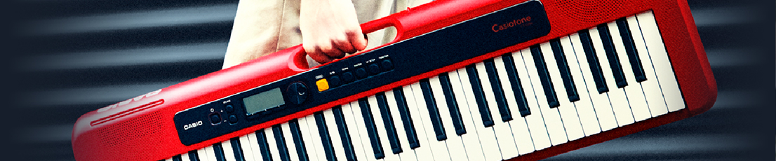 casiotone ct-s200rd