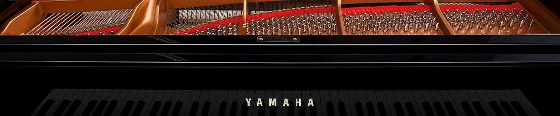 Yamaha CFX GRAND