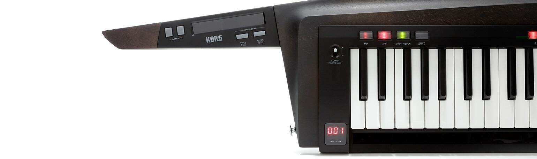 KORG RK-100S 2