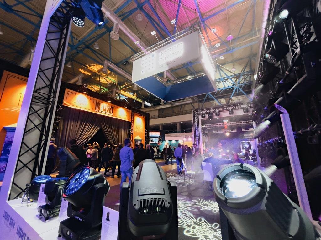 Международный музыкальный фестиваль NAMM Musikmesse